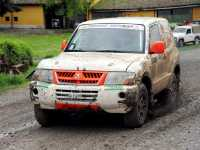 Campionato Italiano Cross Country Rally - 4 Baja Nord Italia