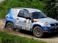 Campionato Italiano Cross Country Rally - Rally Puglia & Lucania
