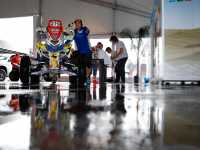 Rallye Raid - Dakar 2014 - Verifications Techniques jour 01 - 02/01/2014 - Rosario, Argentine