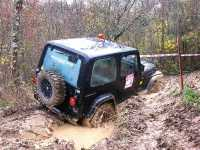 Master Cup 4x4 2010