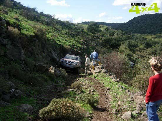 Lentini4x4 Sicilia Raduno Extreme