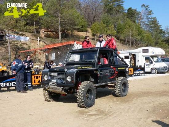 Xtreme Trophy Challenge
