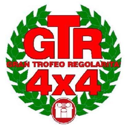 Trofeo Regolarita GTR 4x4 fuoristrada