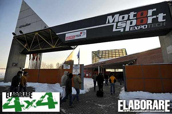 Motorsport Expotech