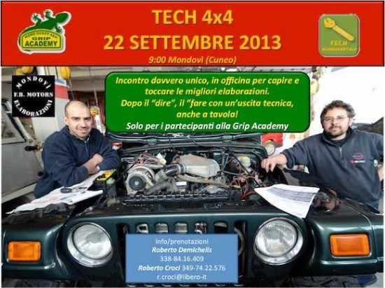Poster Tech 22 OK