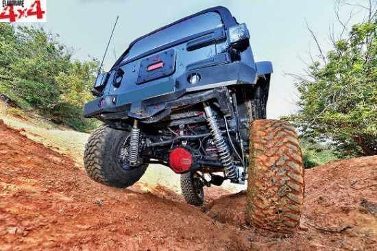 jeep wranglerOk