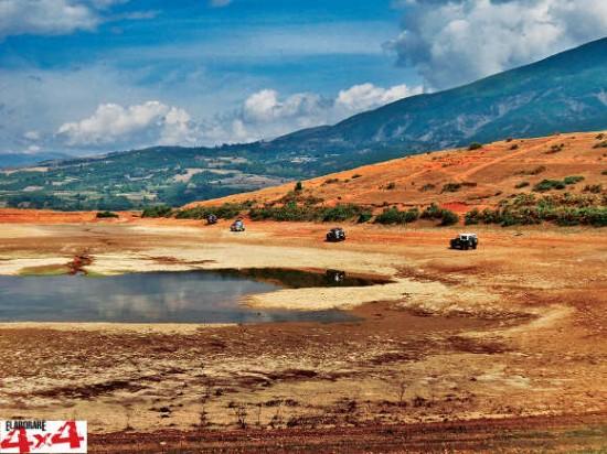 Elaborare 4x4 Viaggi - Speciale Albania