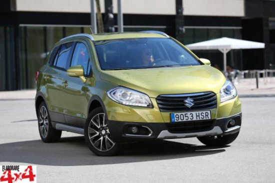 S-CROSS 3Ok