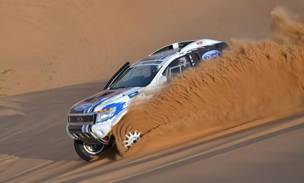 Ford Dakar