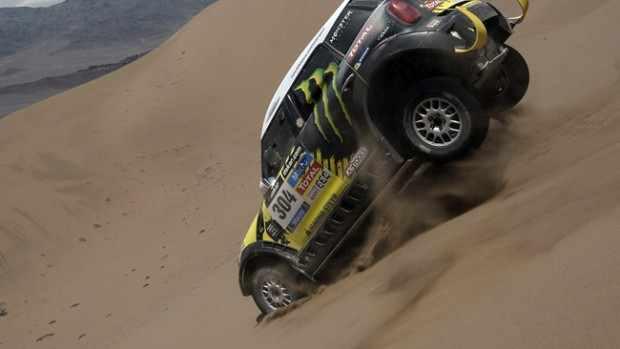 mini-all4-racing-dakar 2014