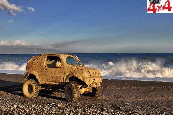 Suzuki-Jimny
