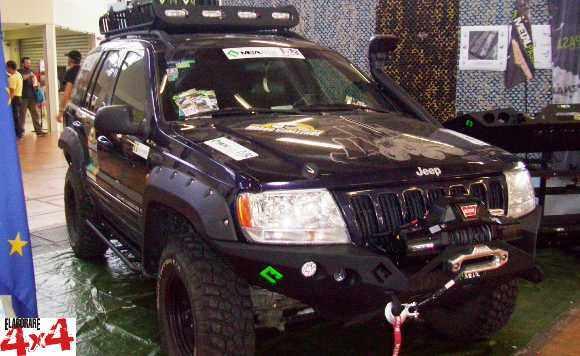 Jeep M2 Custom Car llc