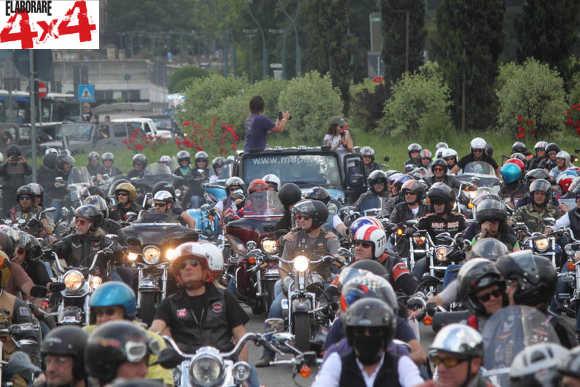 Raduno Jeep e Harley-Davidson Torino 04