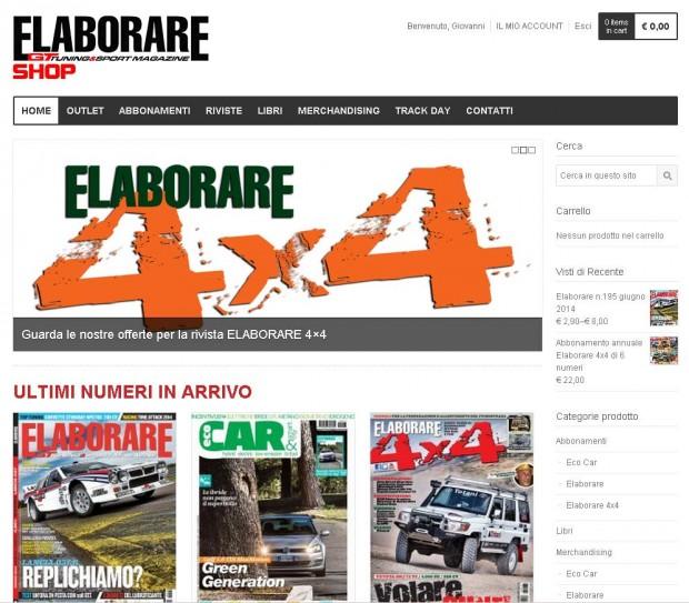 shop-ecommerce-rivista-offroad-elaborare4x4
