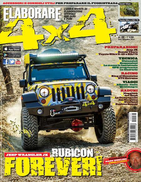 cover-Elaborare 4x4-39-Settembre-Ottobre 2014
