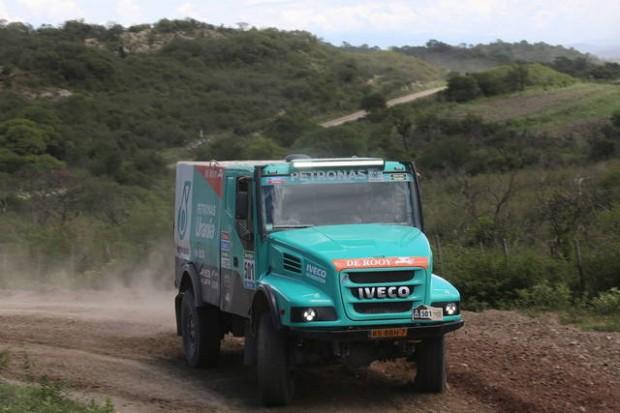 dakar-2015-camion-iveco-petronas