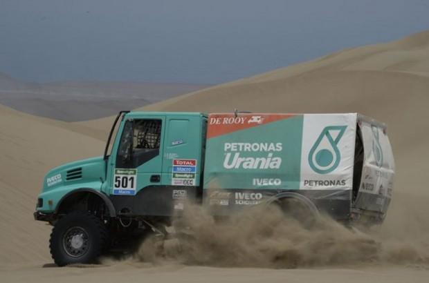 dakar-2015-nona-tappa-camion-iveco-de-rooy