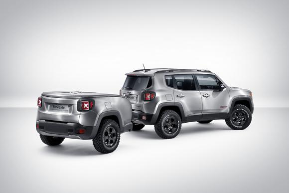Jeep-Renegade Hard Steel