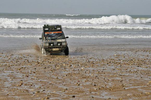 Maroc Challenge Winter Edition 2014
