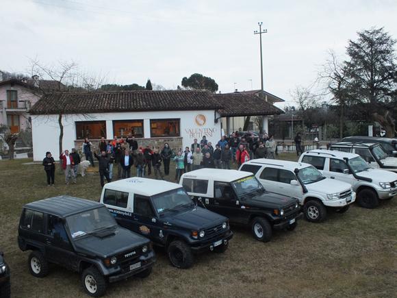 Raduno Nazionale Toyota GFI 4x4-05