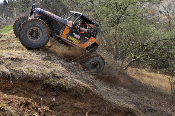 CTF 2015 King of Hammers