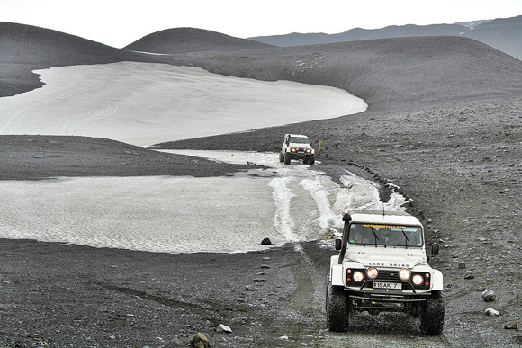 Viaggio-Islanda