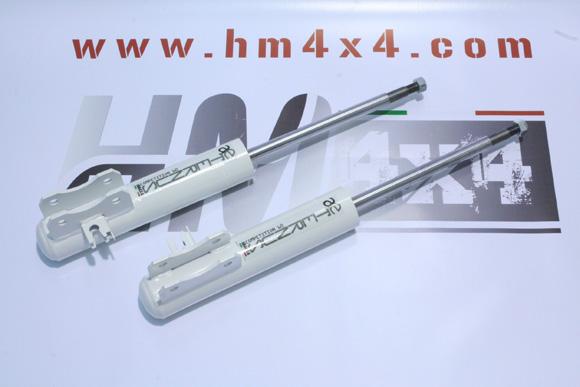 Ammortizzatori HM4x4 peer Suzuki Vitara