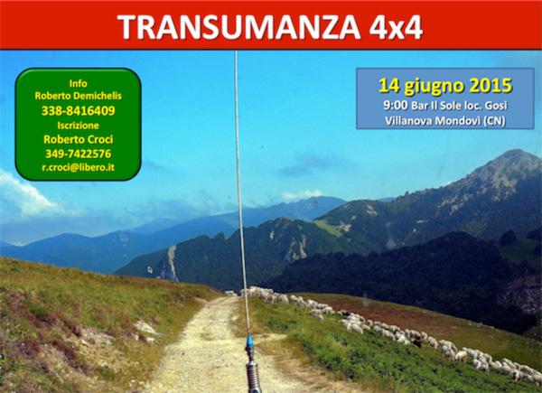 Transumanza-4x4-Locandina