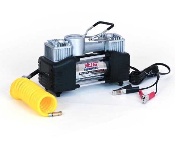 Compressore portatile American Tools