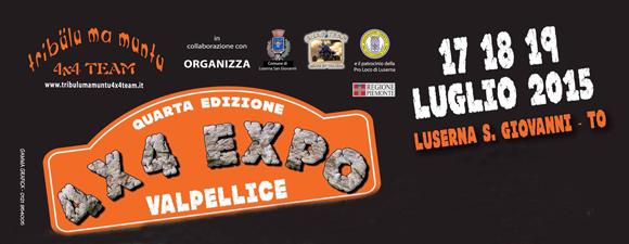 Expo Valpellice 2015 logo