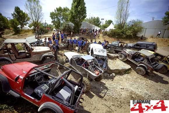 Camp Jeep 2015 - Francia