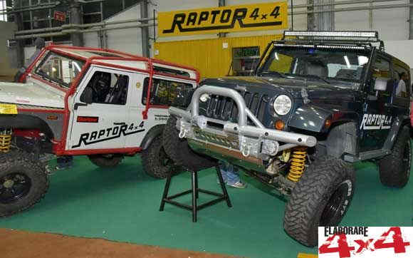 Raptor-4x4-Carrara 2015