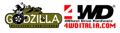 logo 4WD Italia
