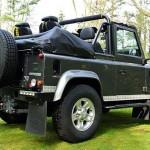 Kit Land Rover Defender Alb Ricambi