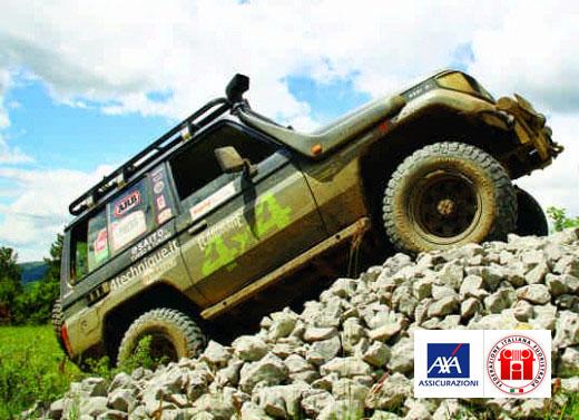 Assicurazione Agevolata veicoli-fuoristrada