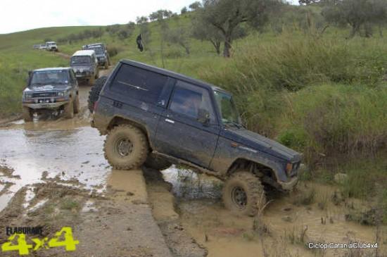 Raduno Mud Experience 4x4 2013 by Ciclopi Catania Club 4x4 ...