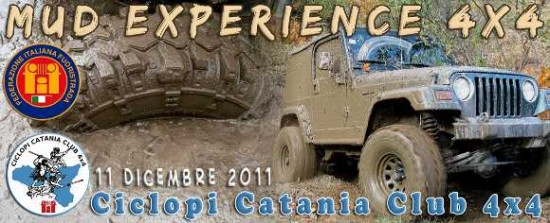 "Raduno ""Mud Experience 4x4"" by Ciclopi Catania Club 4x4 ..."