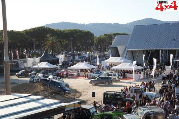 Photo of 4x4Fest 2019 a CarraraFiere