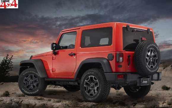 Photo of Alla scoperta del Moab con Jeep Cherokee