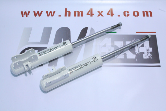 Photo of Ammortizzatori per Suzuki Vitara by HM4x4