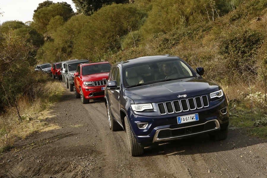 Photo of Sicilia Jeep Experience Day