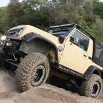 Suzuki Samurai 1.3 Monster by Z.Mode