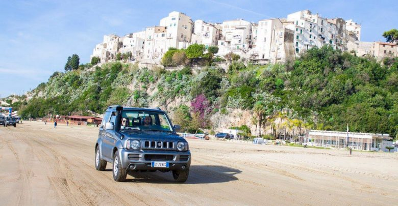 Photo of Mini Viaggio in 4×4 – Mare e Monti 2017