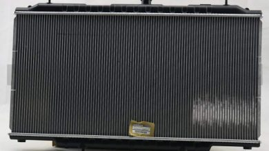 Photo of Radiatori e intercooler by Raptor 4×4
