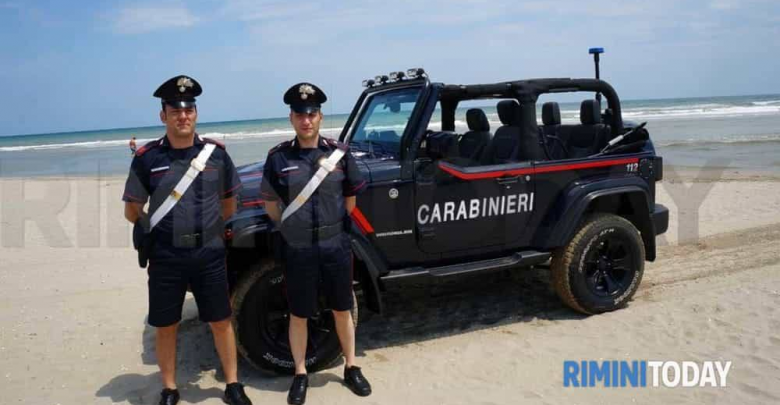 Photo of Jeep Carabinieri, in pattuglia con il Wrangler!