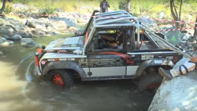 Photo of Defender Land Rover, preparato da gara 4×4 estremo VIDEO