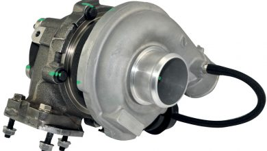 Photo of Kit Turbo per DEFENDER e DISCOVERY