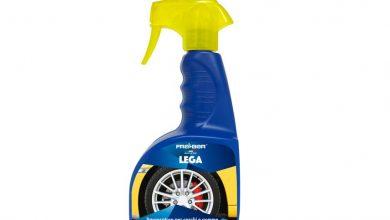Photo of Rimuovere lo sporco da cerchi e ruote in lega, ecco come fare con detergente Lega No Gas by Fra-Ber