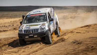Photo of Silk Way Rally 2018, vittorie per Mini e Kamaz