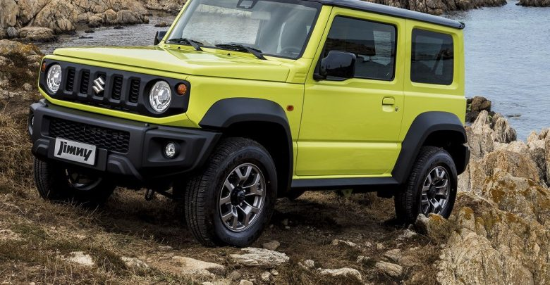 Photo of Raduno 4×4 ufficiale Suzuki, info e programma